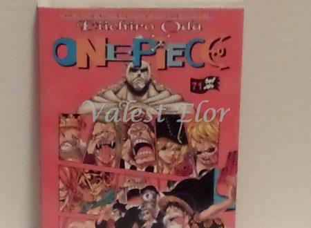 One Piece – Recensione
