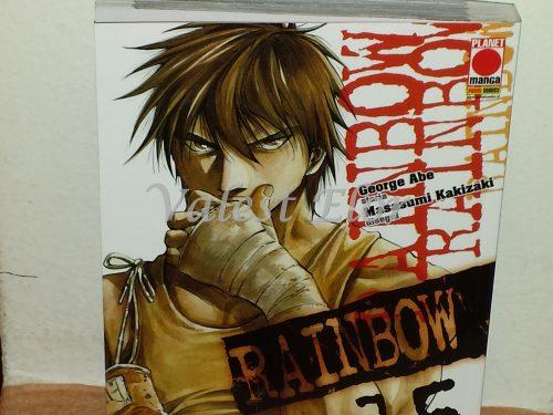 Rainbow – Recensione
