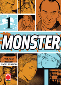 Monster – Recensione