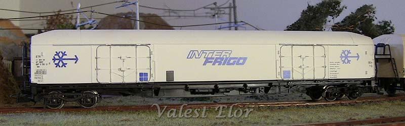 Carro Iaes SNCF art. 2089