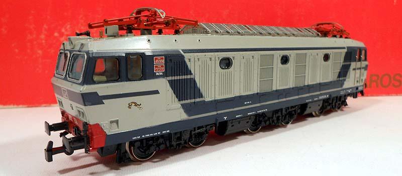 E652 058 (art. 1483), produzione 1992 in scala mista 1:80-1:87 (foto da ebay)
