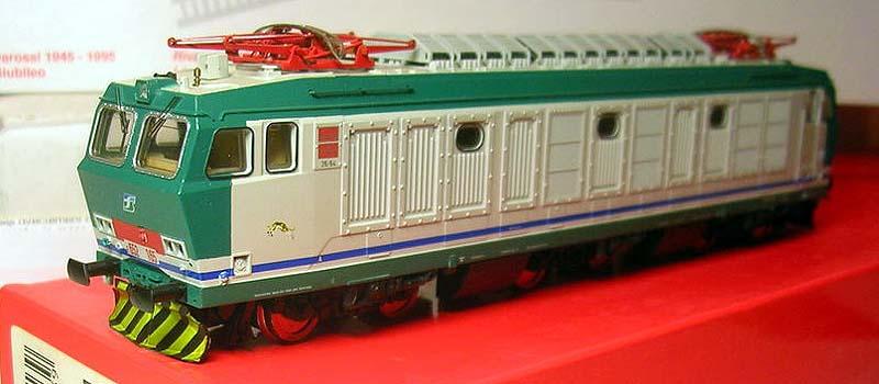 E652 165 (art. 1413) in livrea XMPR1 (foto da ebay)