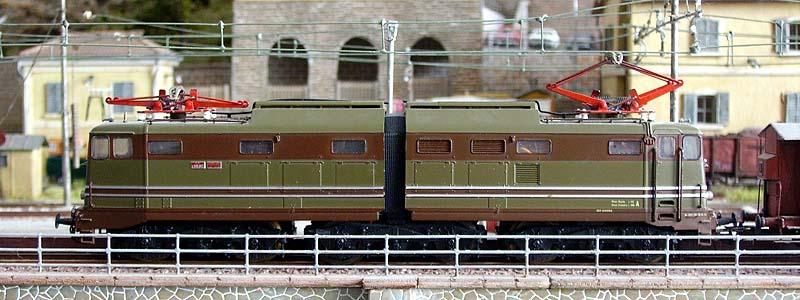 E645 043, art. 208253LP (foto da trainsimsicilia.net)