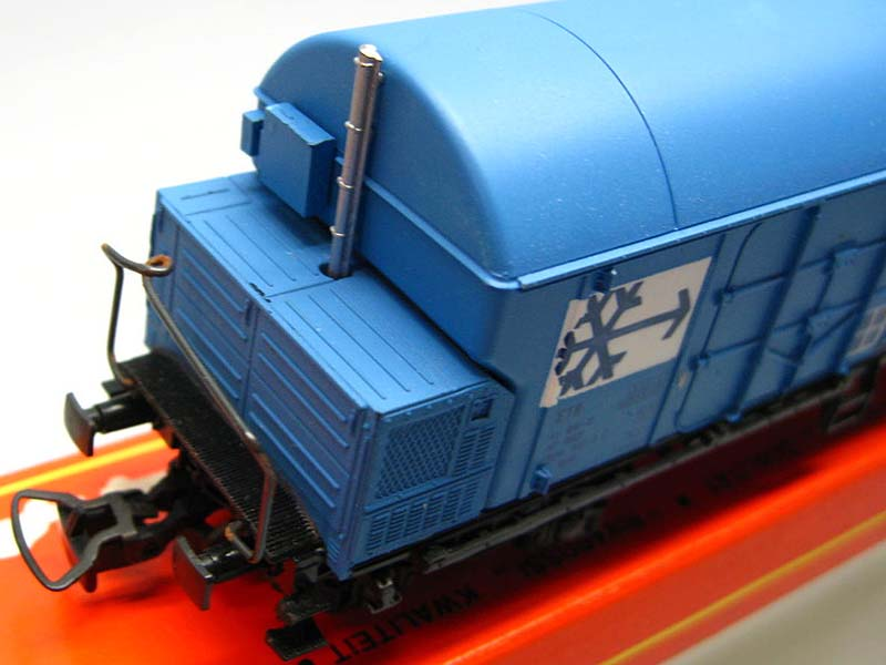 Particolare del gruppo frigorifero sul carro art. 2431 (foto da loco-loko.com)
