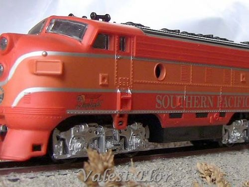 Locomotiva F7 Southern Pacific – Life Like