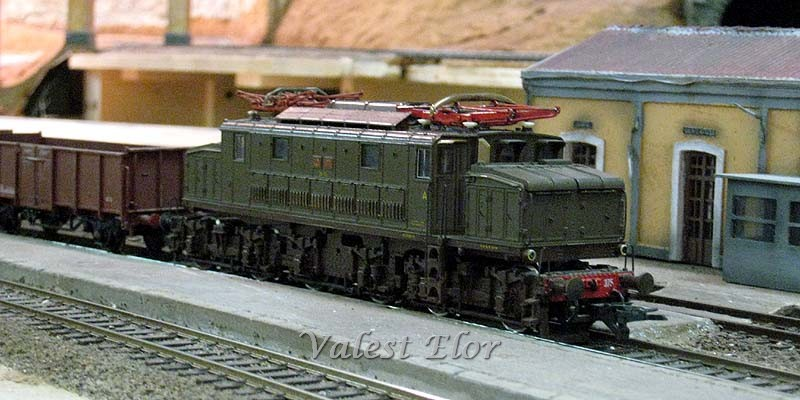 E626 375, art. 43499, prodotta nel 1988