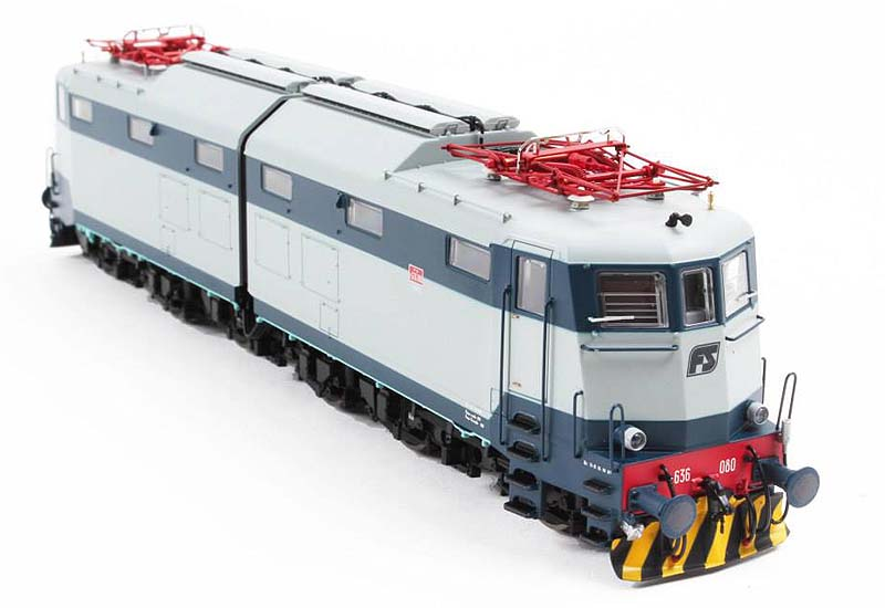 E636 080 Lima Expert art. HL2614 - foto da hornby.it