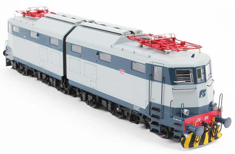 E636 080 Lima Expert art. HL2615 - foto da hornby.it