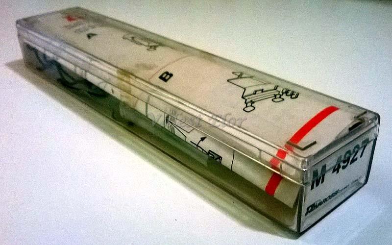 Kit per illuminazione interna, art. M4927