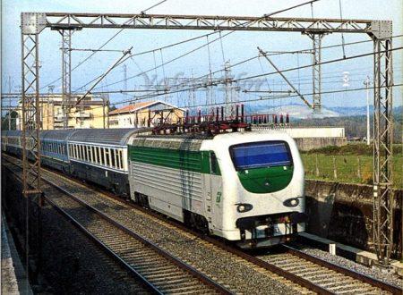 FS Materiale motore 2000