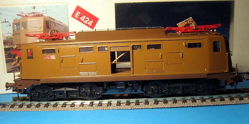 E424 Brass Graviert Bronce - foto da ebay