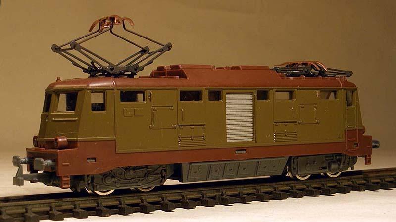 E424 Jouef - foto da joueftrains.com