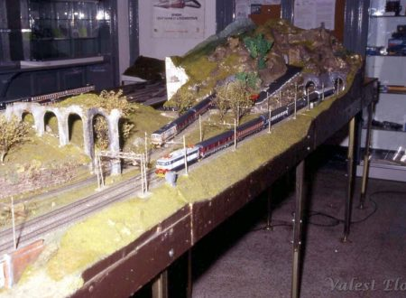 Plastico GFMIB – 1993