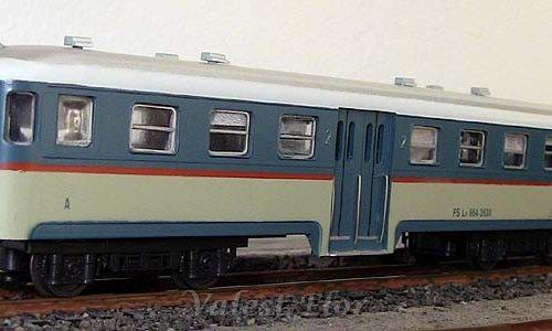 Rimorchi Ln 664 FS – GT Modelli