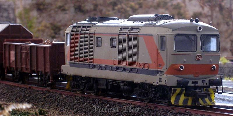 D445 1041 di produzione anni '90, art. 208152L
