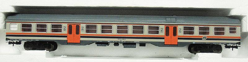 Carrozza MDVC di 2ª classe, art. 309271K - foto da ebay