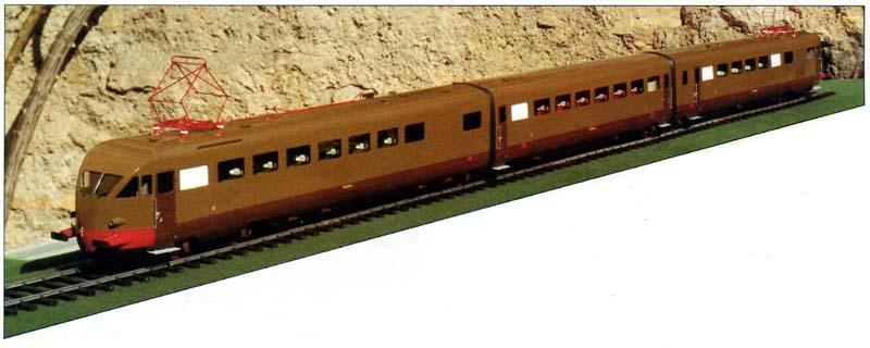 ETR200 - foto © Mondo Ferroviario