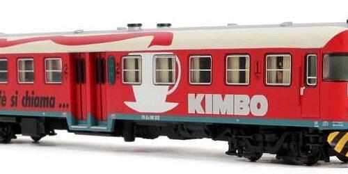 Kimbo, variazioni sul tema