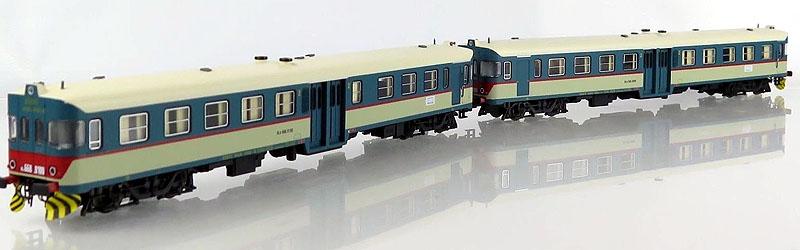 ALn 668 RENFE, art. 208563 - foto da ebay