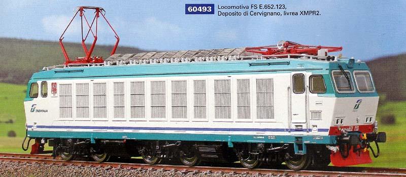 E652 123, art. 60493 - foto da pubblicità ACME