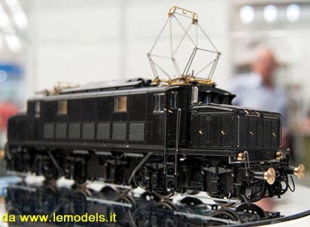 Nuove E626 LE Models