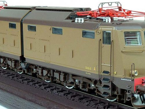 E636 Lima Expert e LE Models, le vite parallele