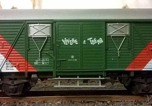 Vivere il Treno