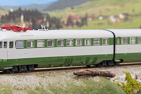ETR 225 e 234 – LE Models