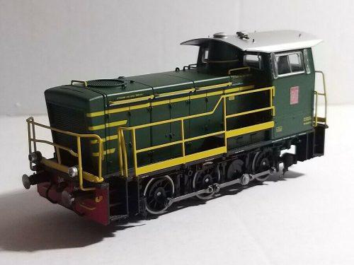 245 serie 2100 – Comofer