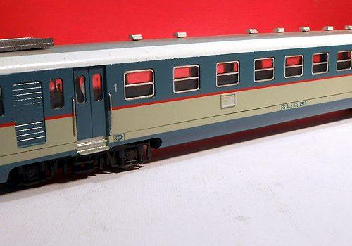 ALn 873 e Ln 779 FS – GT Modelli