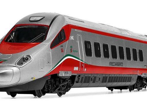Nuovi ETR 610 – Lima Expert