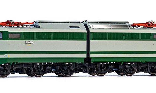 Nuove E646 Hornby/Rivarossi