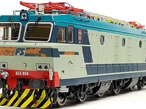 E652 058 ACME/CFB