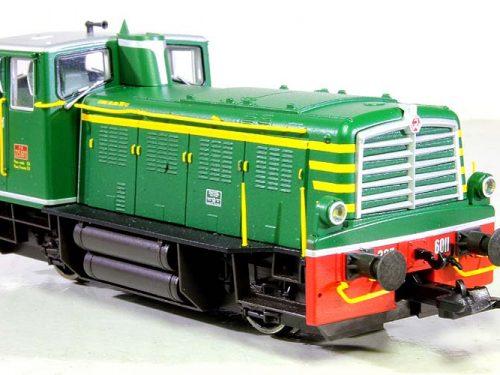 225 6000 FS – Roco