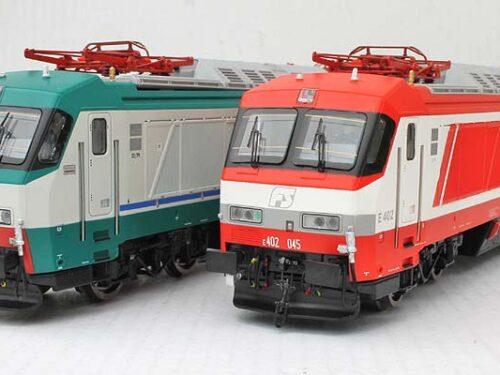 E402A – Rivarossi